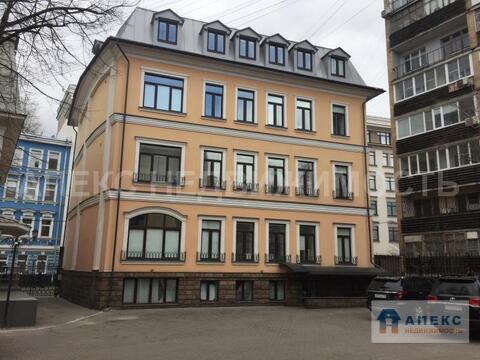Аренда офиса 638 м2 м. Цветной бульвар в особняке в Тверской - Фото 1