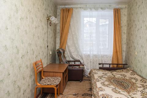 Владимир, Песочная ул, д.13, комната на продажу - Фото 1