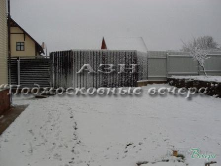 Новорижское ш. 27 км от МКАД, Падиково, Коттедж 400 кв. м - Фото 4