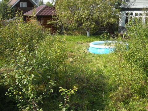Продается участок с домом в СНТ Роща рядом с г.Кубинка - Фото 2