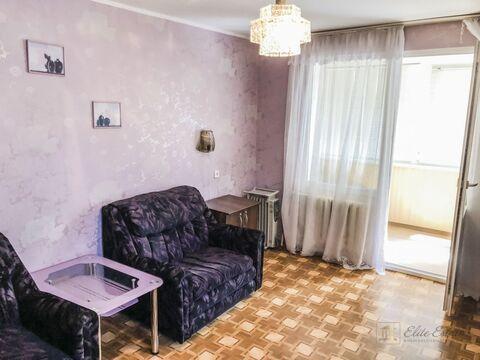 Продаётся уютная квартира в жилом состоянии в тихом районе Партенита. - Фото 3