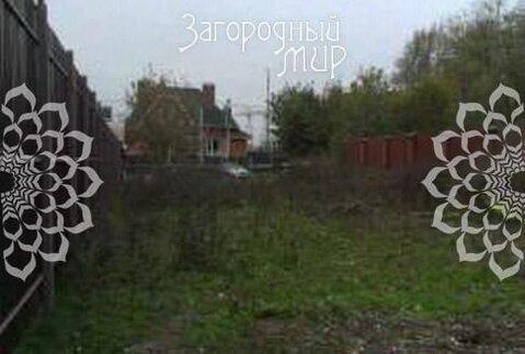Осташковское ш, 6 км от МКАД, Беляниново - Фото 2