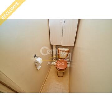 Продажа 3-к квартиры на 5/5 этаже на ул. Жуковского, д. 14 - Фото 4