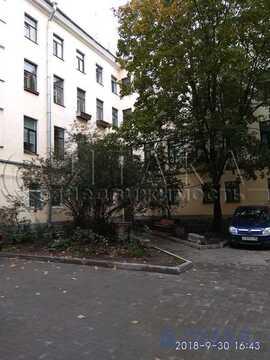 Продажа комнаты, м. Сенная площадь, Ул. Гражданская - Фото 4