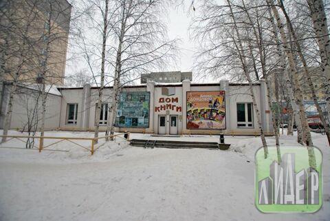 Отдельно стоящее здание проспект Победы 12 - Фото 1