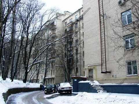 Продажа квартиры, м. Преображенская Площадь, Ул. Потешная - Фото 3