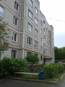 Продажа 3-ех комнатной в Серпухове - Фото 1