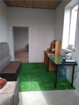 Продается дом по улице Зеленая - Фото 1
