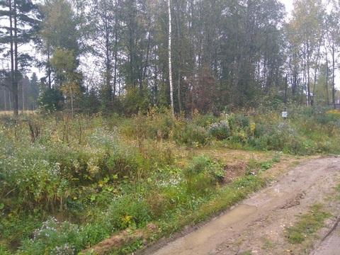 Продается участок, поселок Матросова - Фото 4
