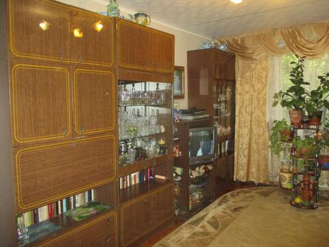 1-я квартира 33 кв.м. в г. Пушкино, 2-й Фабричный проезд, д. 14, Купить квартиру в Пушкино по недорогой цене, ID объекта - 316209549 - Фото 1