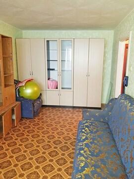 1-комнатная квартира 34м2, в центре города. Этаж: 5/5 панельного дома. - Фото 2