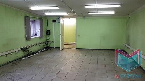 Офис 49 кв. м, 2 этаж свой вход - Фото 1