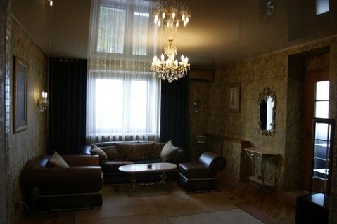 Красивая 3-х комн. квартира 125 кв.м. 9/10 кирп на Космонавтов, д.41 - Фото 4
