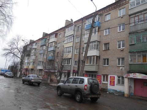 2х-комнатная г.Болохово - Фото 1