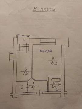 Продам 1 комнатную Дачная с евроремонтом! - Фото 2