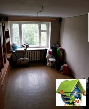 Продаётся комната в жилом доме г. Обнинск пр. Ленина 77 - Фото 3