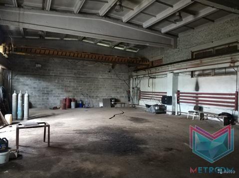 Сдам помещение под склад, 216 кв.м. - Фото 2