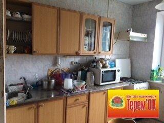 Продается 3 ком квартира на Тельмана 35 - Фото 1