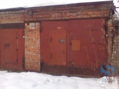 Продажа гаража, Тюмень, Ул. Авторемонтная