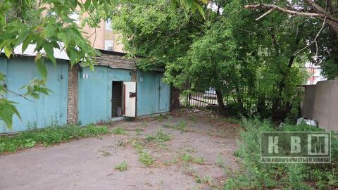 Сдается гараж. , Москва, Каширское шоссе 24 строение 24 - Фото 1