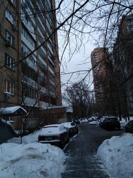 Продам 1-к квартиру, Москва г, Песчаная улица 15 - Фото 2