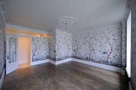 Продается квартира 126 м с актуальным ремонтом рядом с Патриаршим . - Фото 5
