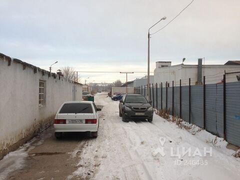 Аренда склада, Астрахань, Проезд 1-й Рождественского - Фото 2