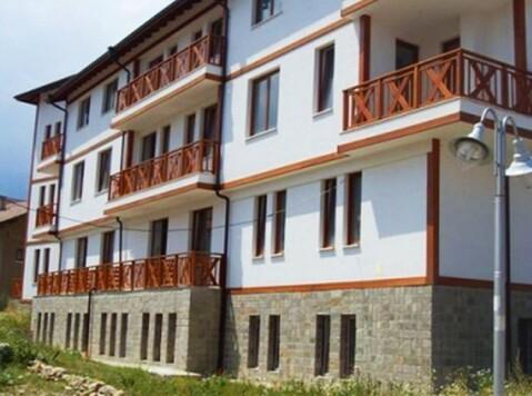Квартира студия в Болгарии Банско с мебелью - Фото 4