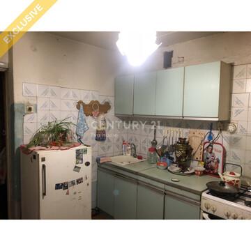 Продается комната в 3 к.кв. А. Бычковой, 12 - Фото 4