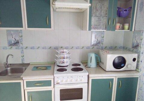 Бульвар Есенина 5; 2-комнатная квартира стоимостью 20000 в месяц . - Фото 1