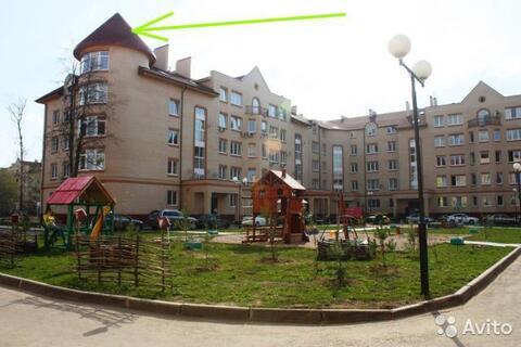 Двухуровневые квартиры в звенигороде