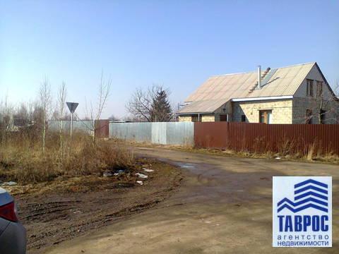 Продам участок в Божатково - Фото 1