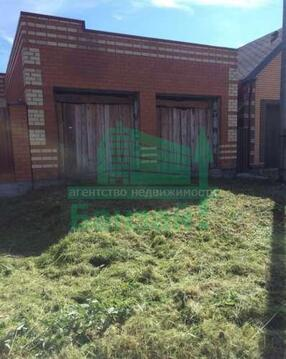 Продажа дома, Боровский, Тюменский район - Фото 2