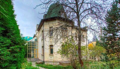 Коттедж в Москва Рублевское ш. (550.0 м) - Фото 2