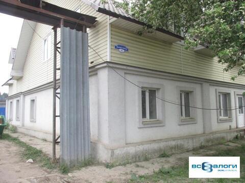 Продажа торгового помещения, Выкса, Ул. Запрудная