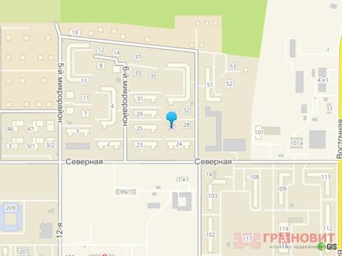 Продажа квартиры, Краснообск, Новосибирский район, Микрорайон 6