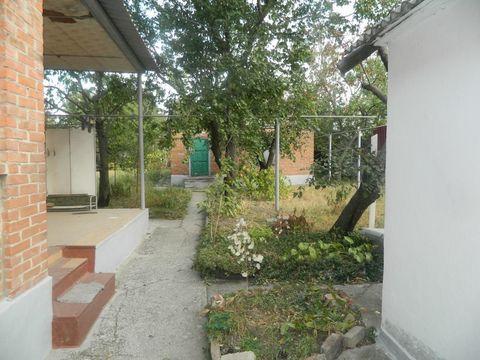 Дом, Новочеркасск, Ровная ул, общая 83.00кв.м. - Фото 2