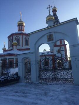 Продажа участка, Костомарово, Чеховский район - Фото 3
