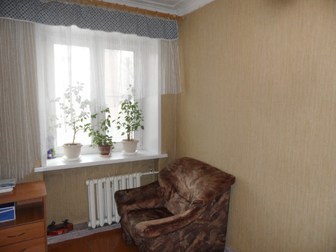 Продам 3х ком квартиру в центре г. Красноярска - Фото 1