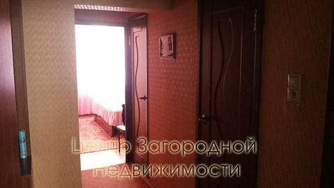 Двухкомнатная Квартира Область, улица Граничная, д.36, Новокосино, до . - Фото 5