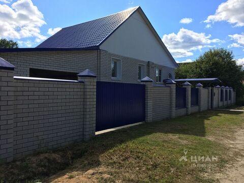 Продажа дома, Звениговский район, Улица Октябрьская - Фото 1