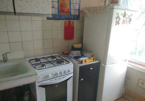 Сдам в аренду двухкомнатную квартиру на длительный срок хорошим людям - Фото 5