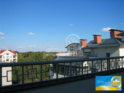Продается 5-комн. квартира, площадь: 218.00 кв.м, Сержанта Колоскова . - Фото 4