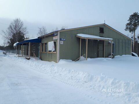 Продажа производственного помещения, Сургутский район - Фото 1