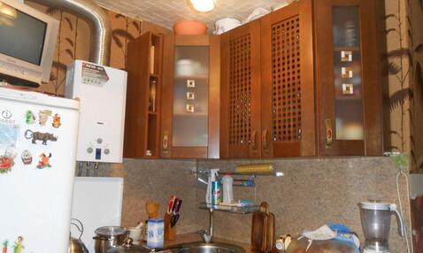 Двухкомнатная квартира в Малоярославце - Фото 4