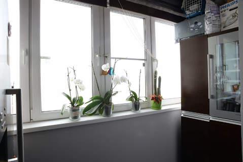 Большая евродвушка в Кузьминках - Фото 5