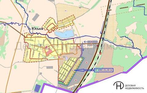 Продажа земельного участка ИЖС в Ижевске - Фото 2