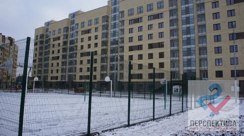 Продаётся 1-комнатная квартира общей площадью 36,2 кв.м. - Фото 1