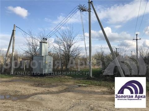 Продажа земельного участка, Ахтырский, Абинский район, Степной пер. - Фото 3