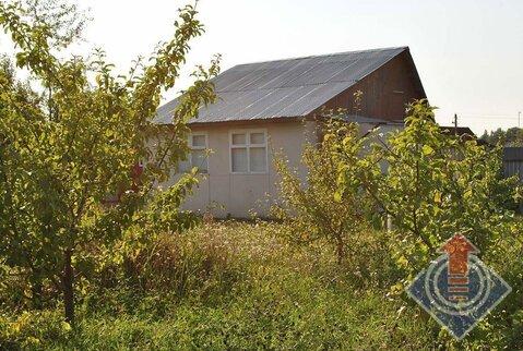 Дача на участке 10 соток в СПК Дубрава у д. Субботино - Фото 1